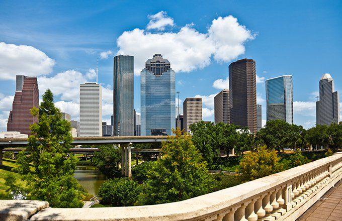Best Places To Exchange Currency In Houston