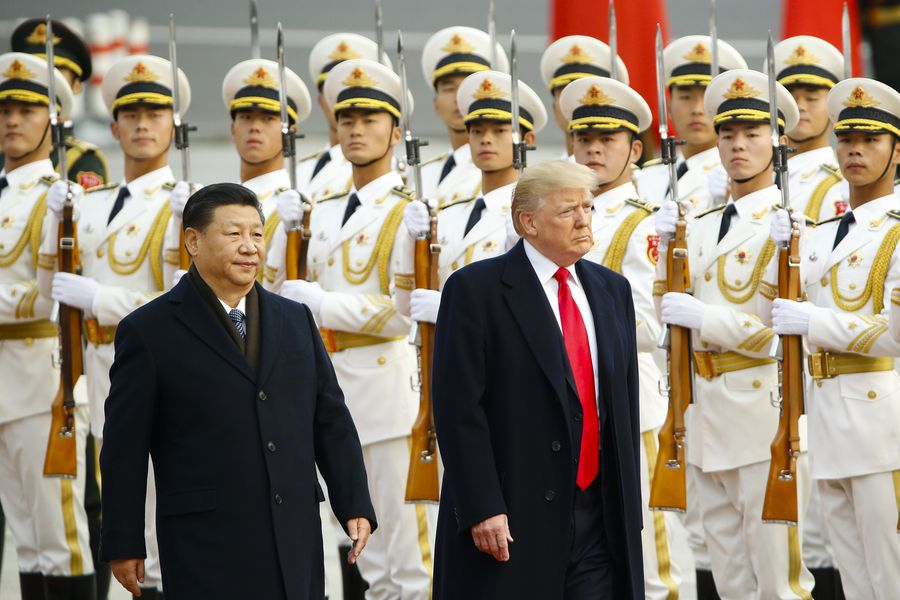 2 SP Sectors At Biggest Risk In US China Trade War