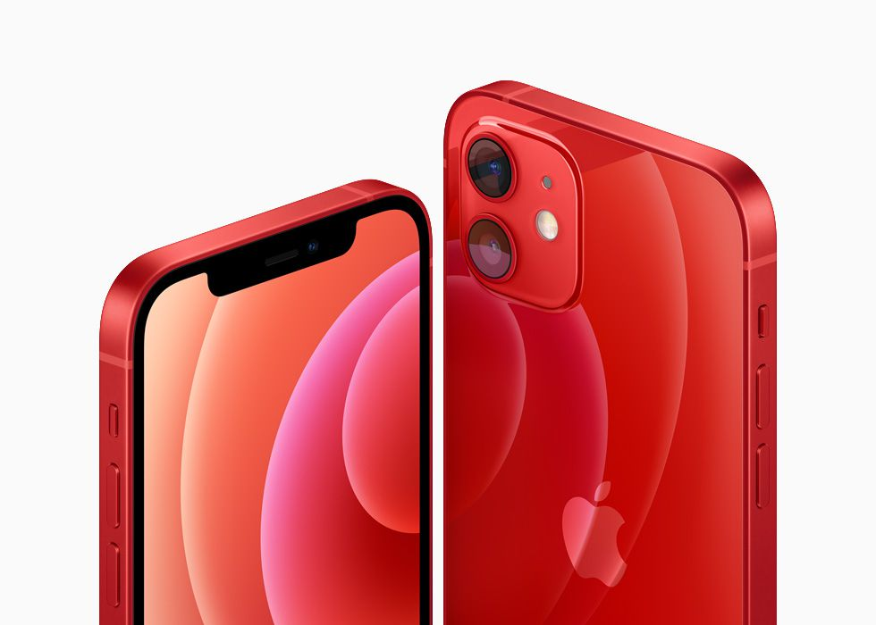 apple iphone 12 color red 10132020 big carousel.jpg.large b56c2028325942bdaad02eac7ddc9860 Apple (AAPL) Sees Increased Complaints About New iPhone 12