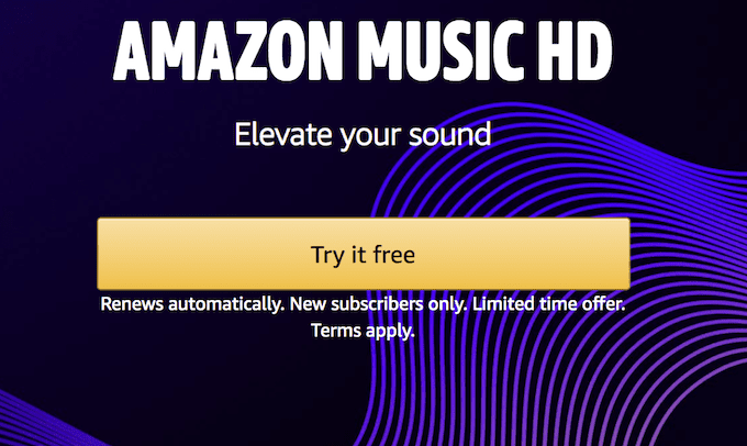Amazon's Plan to Leapfrog Apple, Spotify in Music Streaming Race