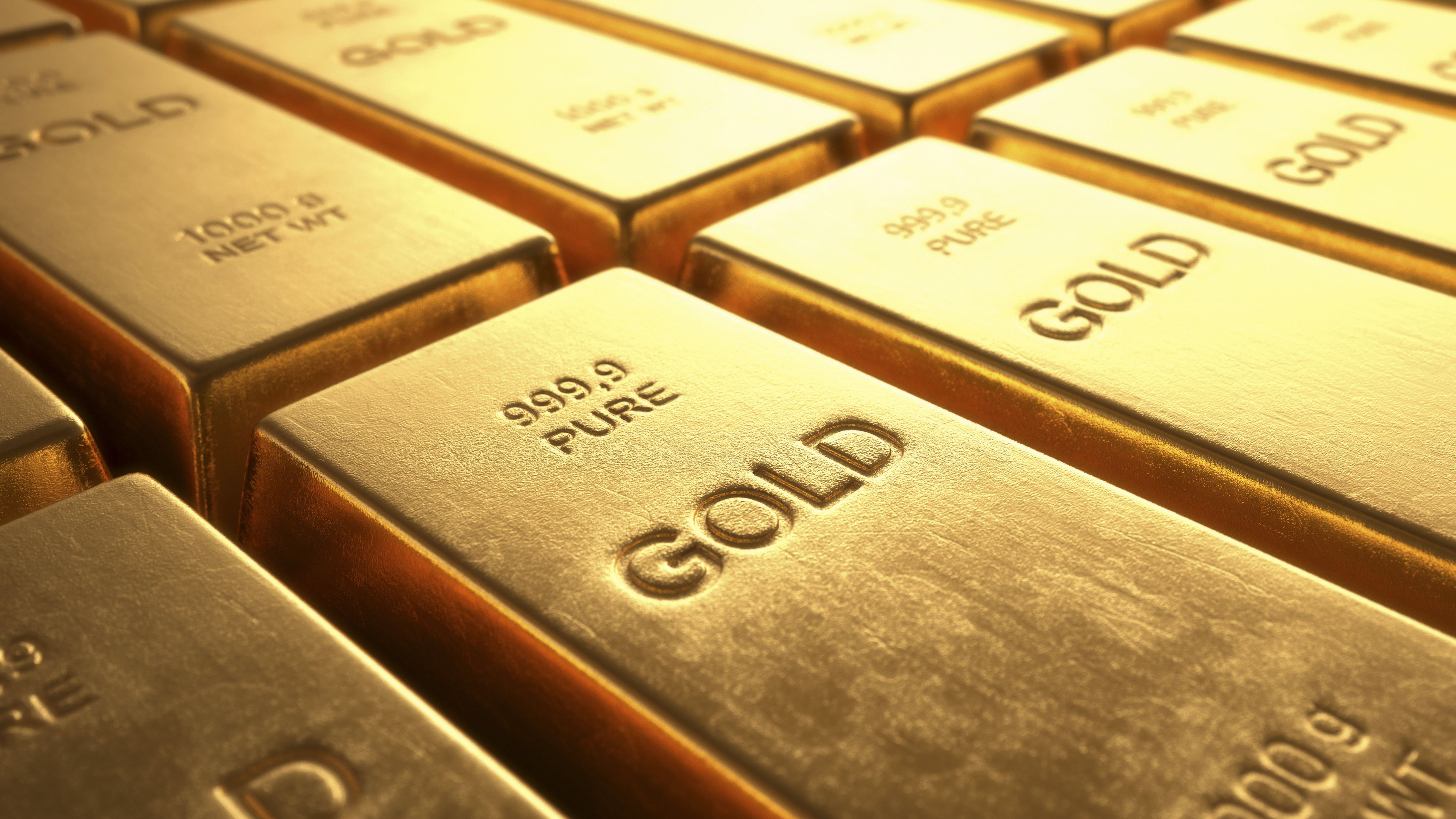 5 Best Bets For Ing Gold
