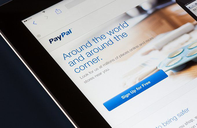 Ebay May Be Better Off Without Paypal Wells Fargo