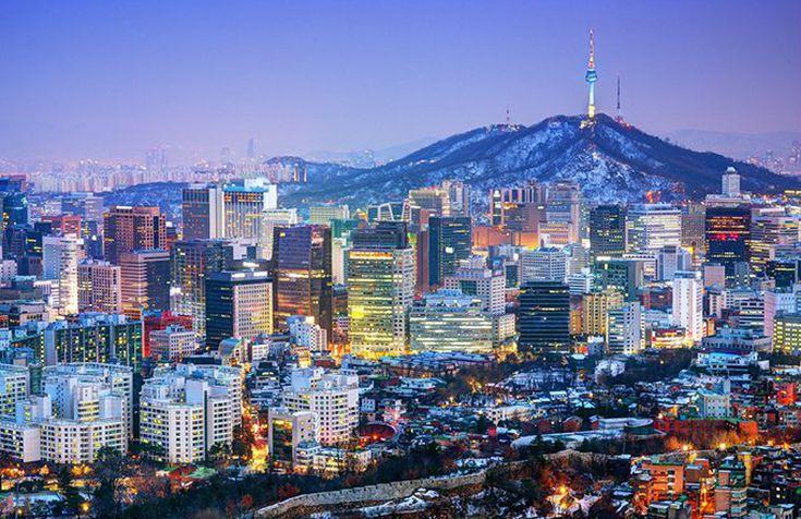 Top 4 Billionaires Living in Korea