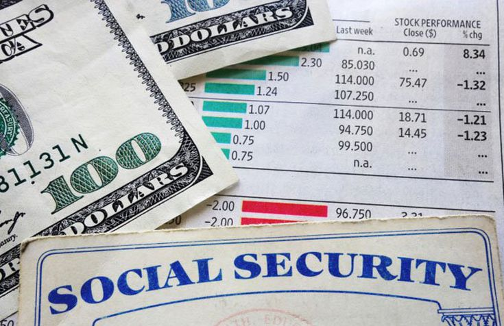 6 Myths About Social Security Benefits
