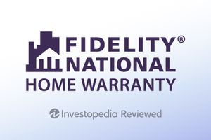 Fidelity Home Warranty
