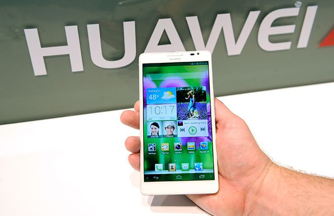 Why Huawei is in the Middle of the U.S. China Trade War
