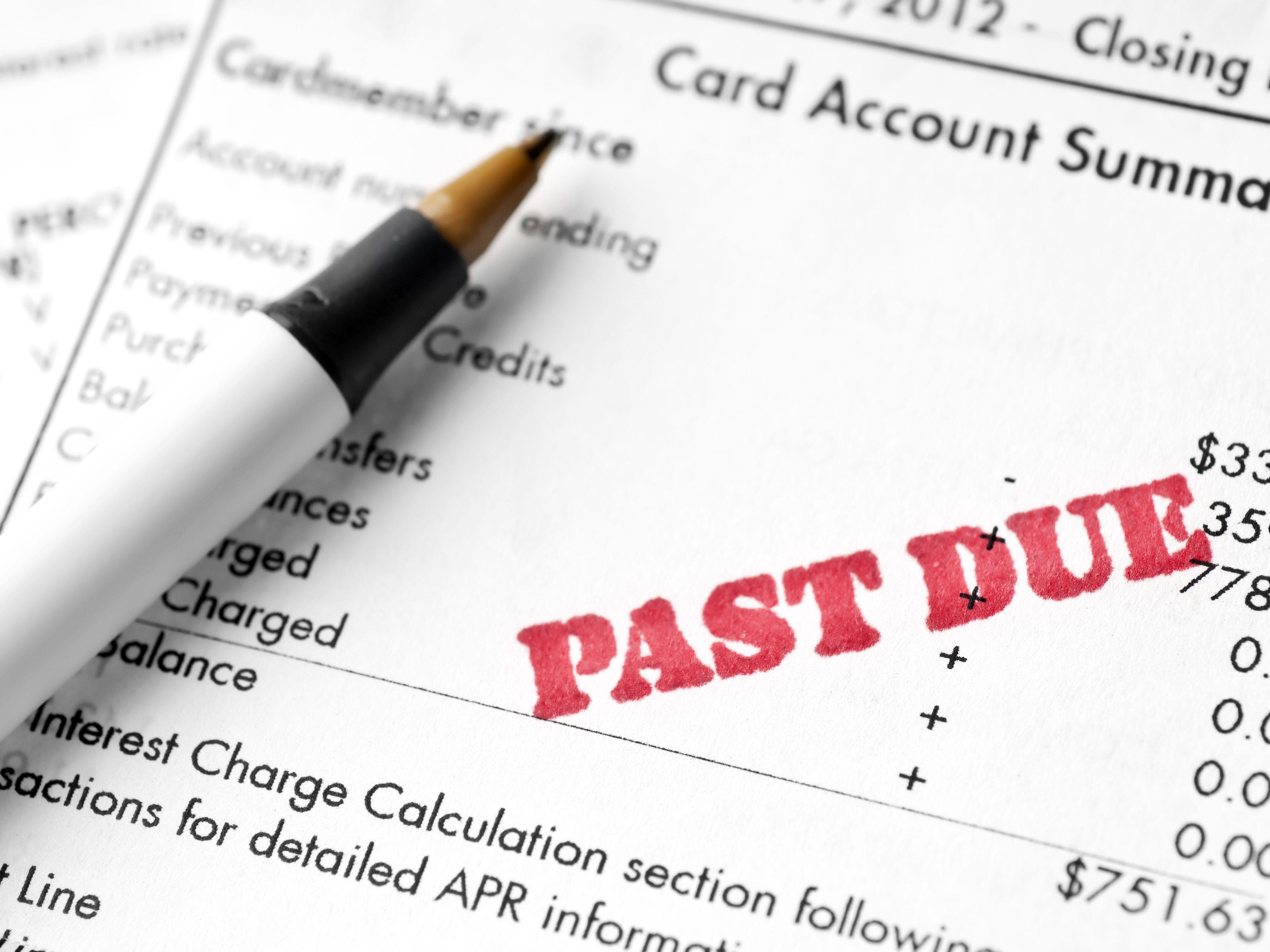 Credit Card Balance Definition