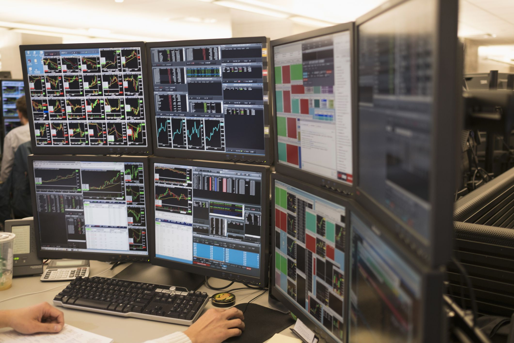 How To Set Up Your Trading Screens