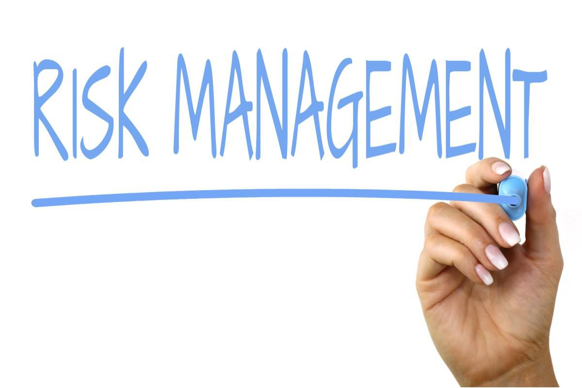 5 Basic Methods for Risk Management