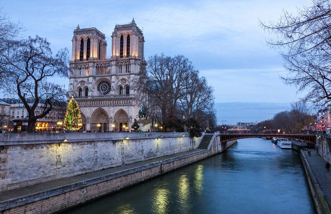 The Season of Impossible Fares to Europe