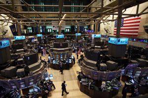 New York Stock Exchange Announces Merger With Deutsche Borse