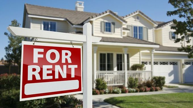Renting out Your Home: Five Tips