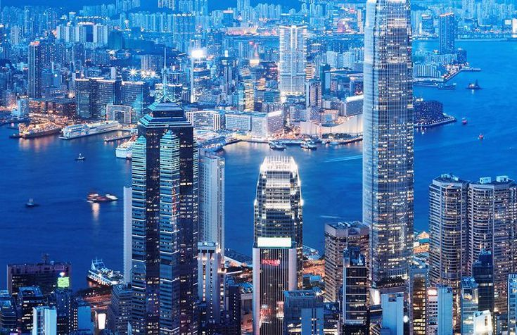 Hong Kong vs  China: Understanding the Differences
