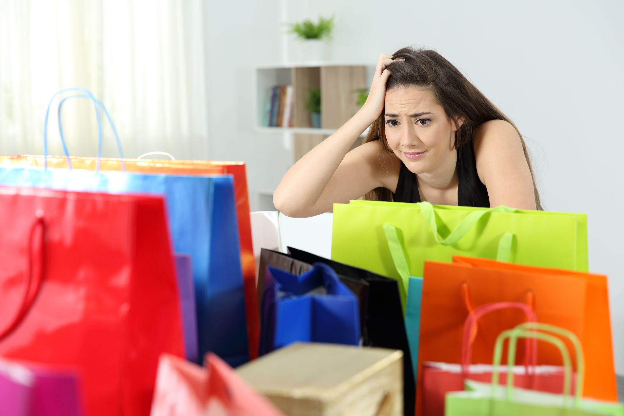 5 Ways to Control Emotional Spending