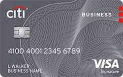 Costco Anywhere Visa® Business Card