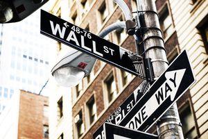 Wall Street Quiet Period