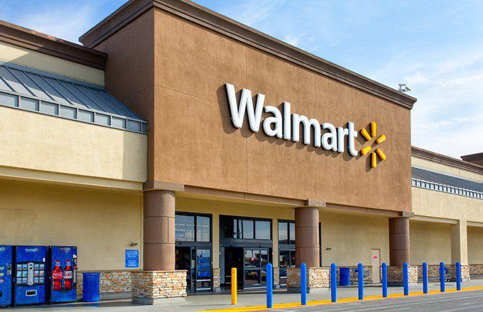 Walmart Stock Sells Off Despite Strong Quarter