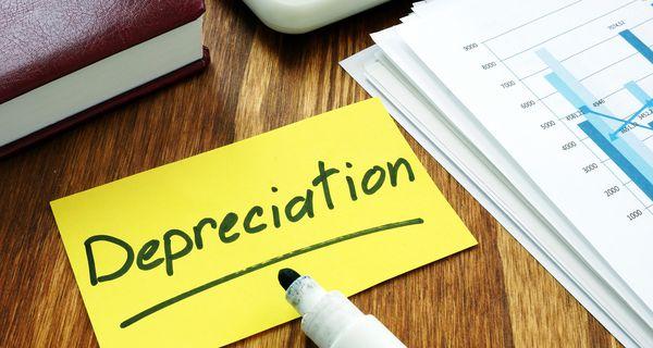 Depreciation Concept