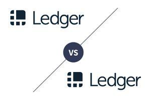 Ledger Nano S vs. X