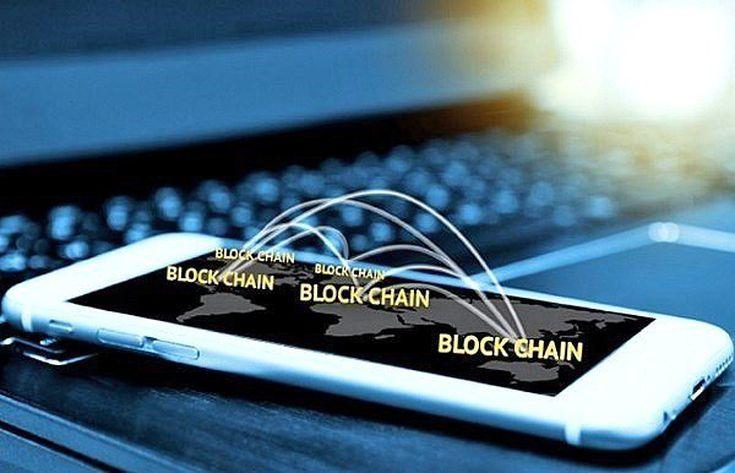 6 Companies Using Blockchain To Change Travel