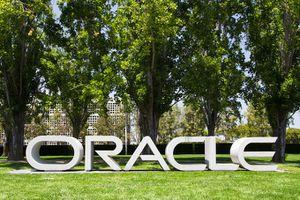 Image of Oracle symbol