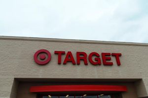 Image of Target store
