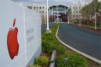 Apple Offices