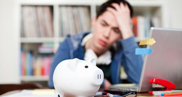 Student Loan Debt Crisis Breakdown
