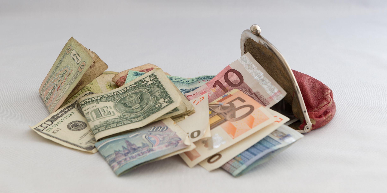 International Monetary Fund Function