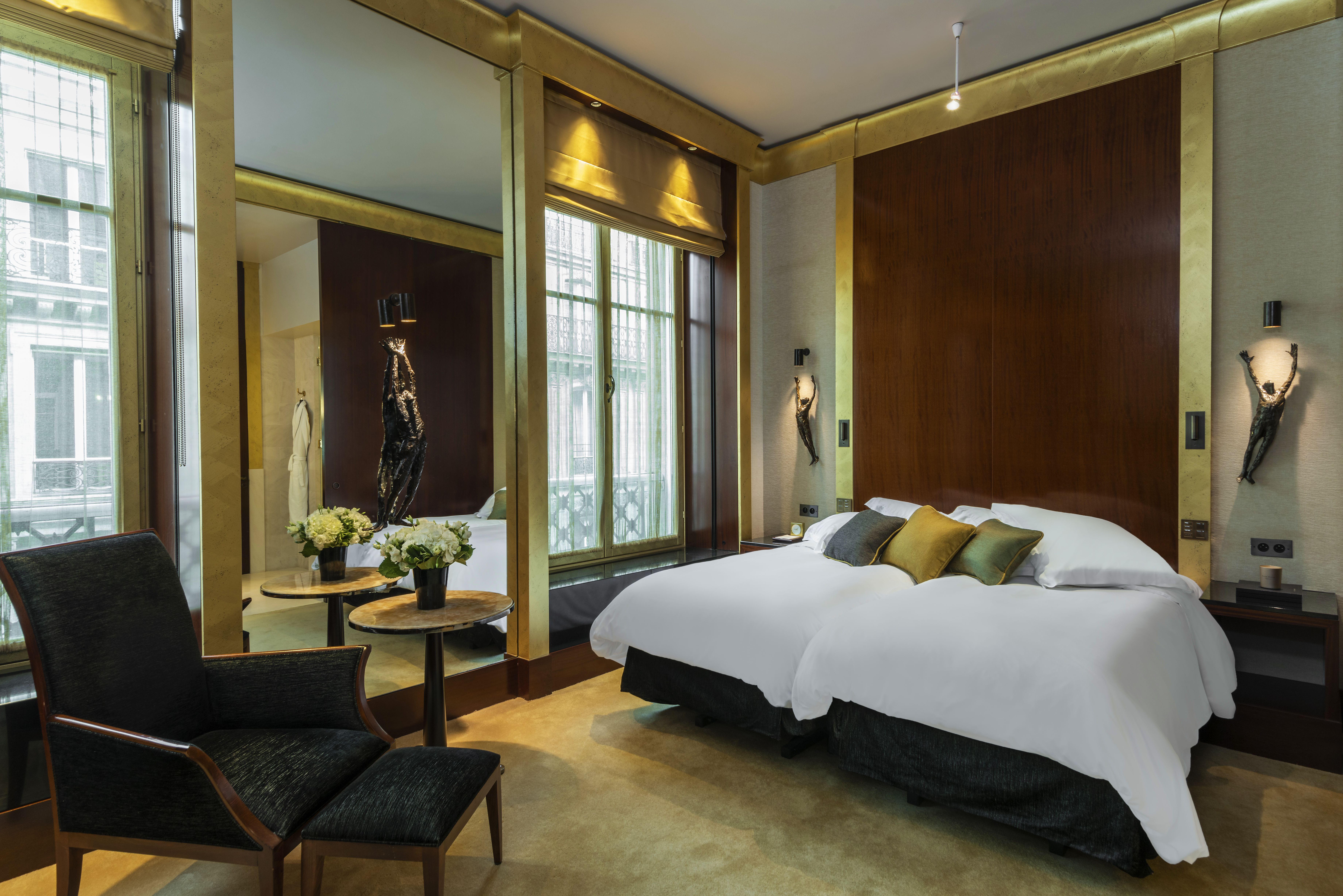 Top Hotel Stocks for Q4 2020