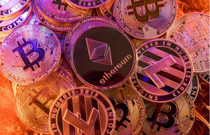 come il commercio bitcoin con altcoins