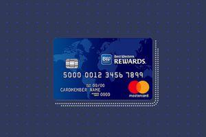 Mastercard Best Western Rewards