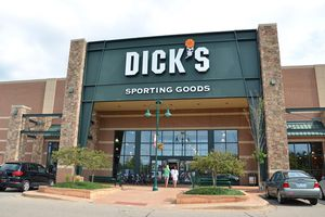 Image of Dick's Sporting Goods store