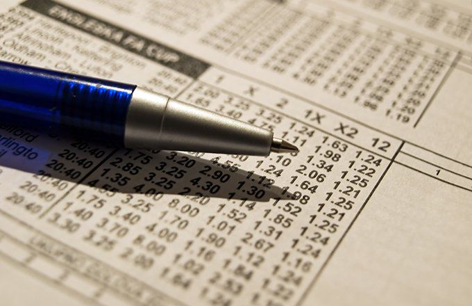 How Do Odds Work in Betting?