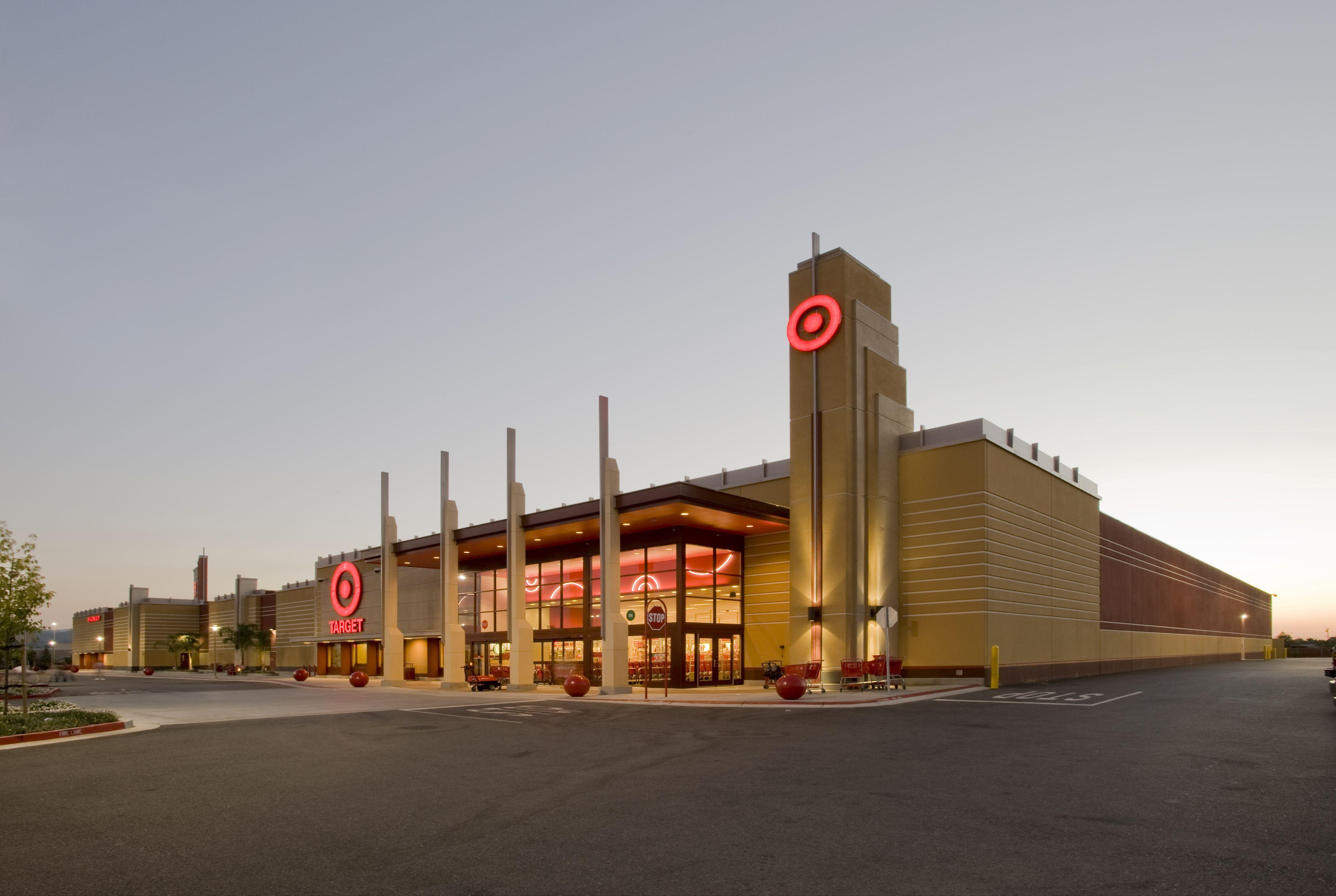 Target (TGT) Blows Away Third Quarter Estimates