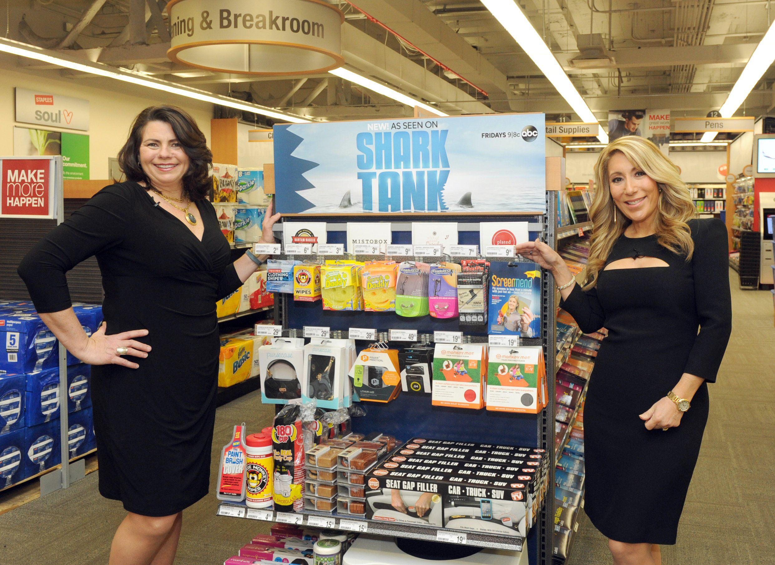 8 Most Successful Products from Shark Tank