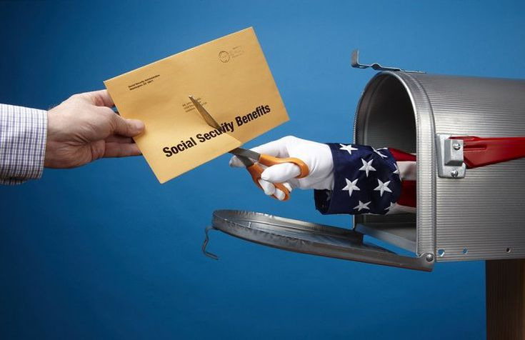 Avoid Paying Taxes on Social Security Income