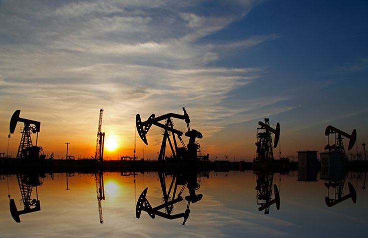 The Biggest Oil Producers in the Middle East