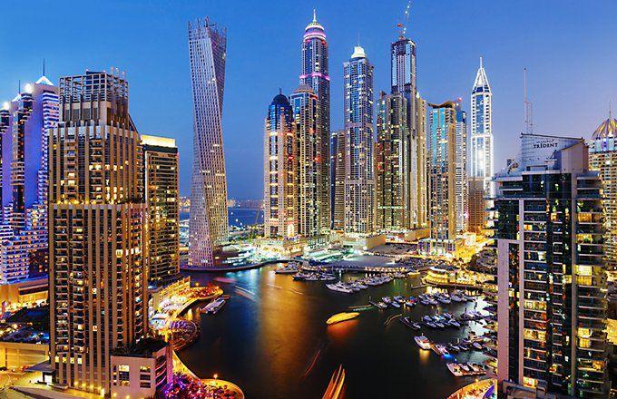 Top 4 Billionaires Living in Dubai