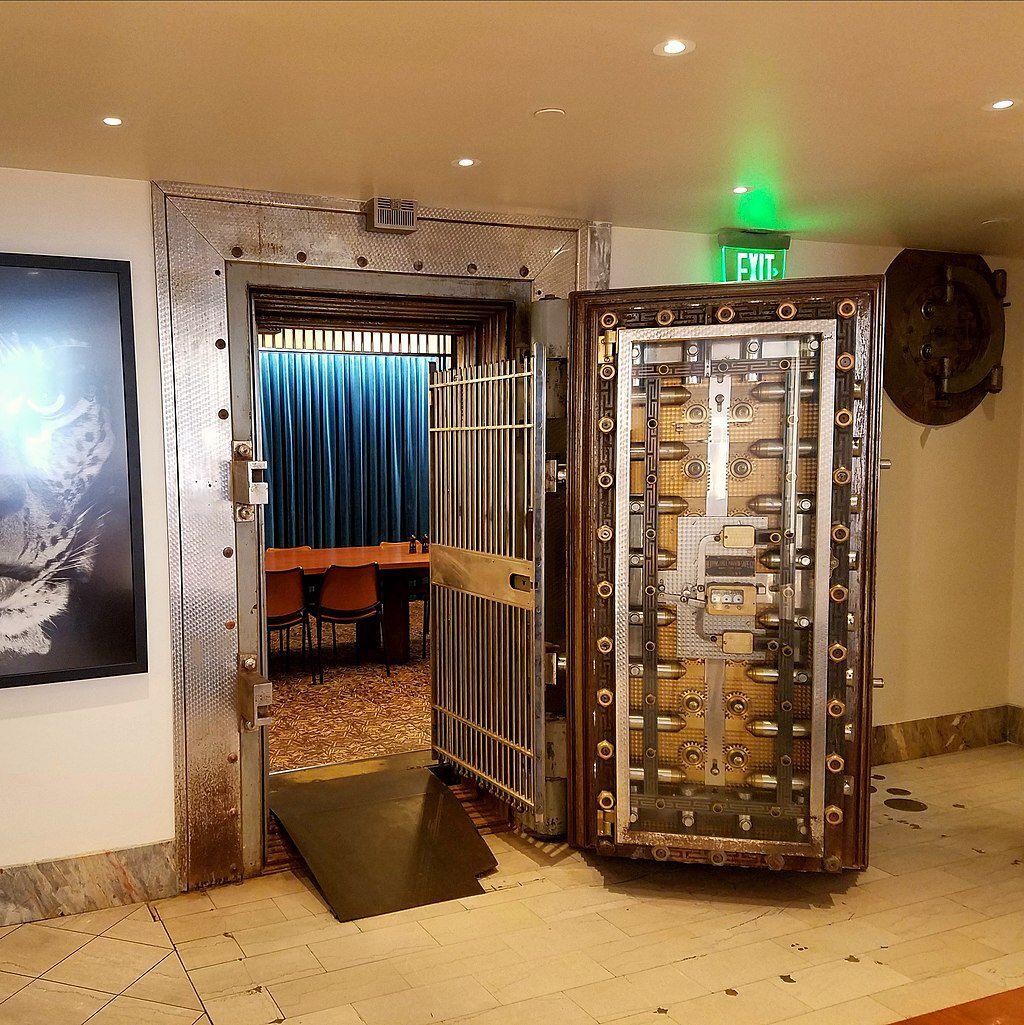 Lockbox Banking Definition