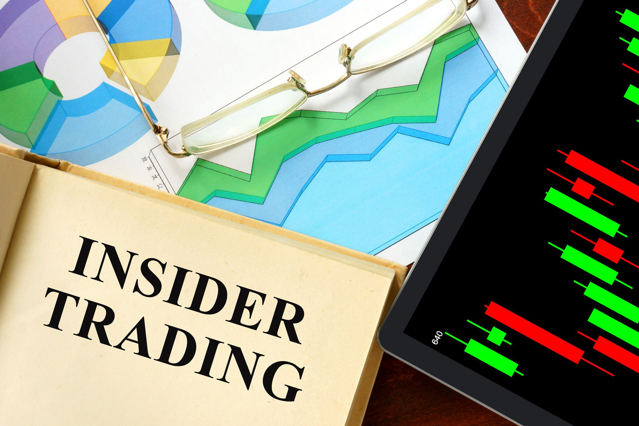 What Is Insider Trading And How Is It Done?