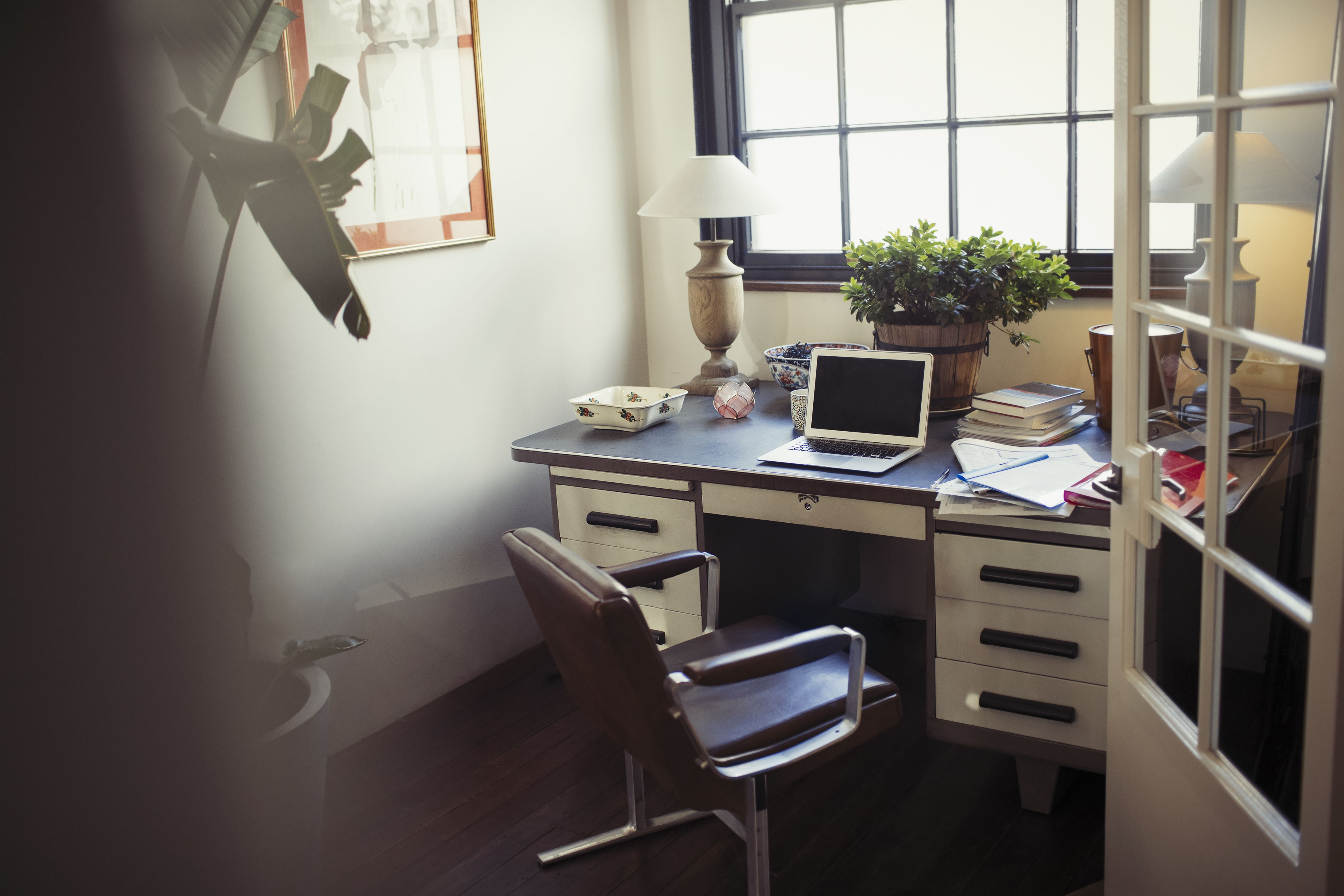 Small Office Home Office Soho