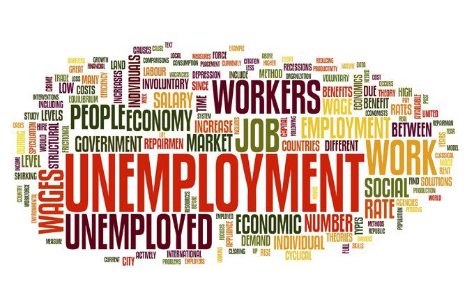 cyclical unemployment recession
