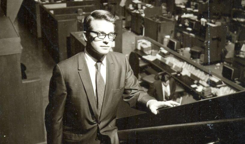 Chuck Schwab 1975