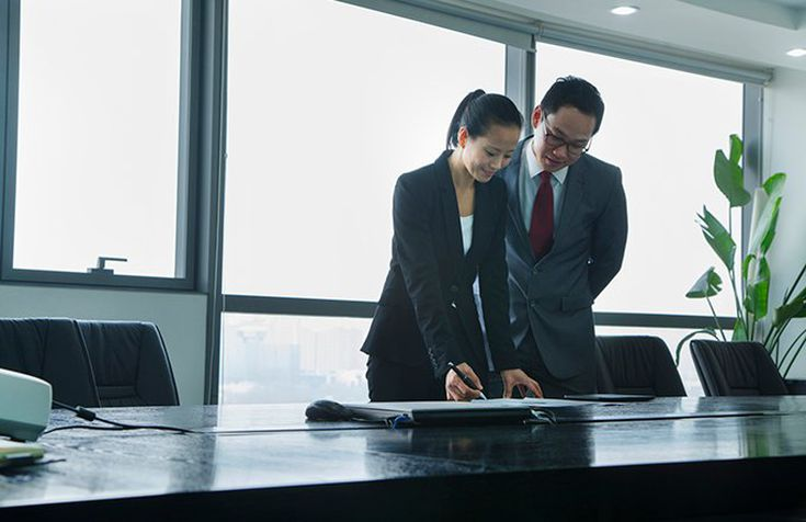 choosing a wealth manager
