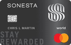 Sonesta World Mastercard®