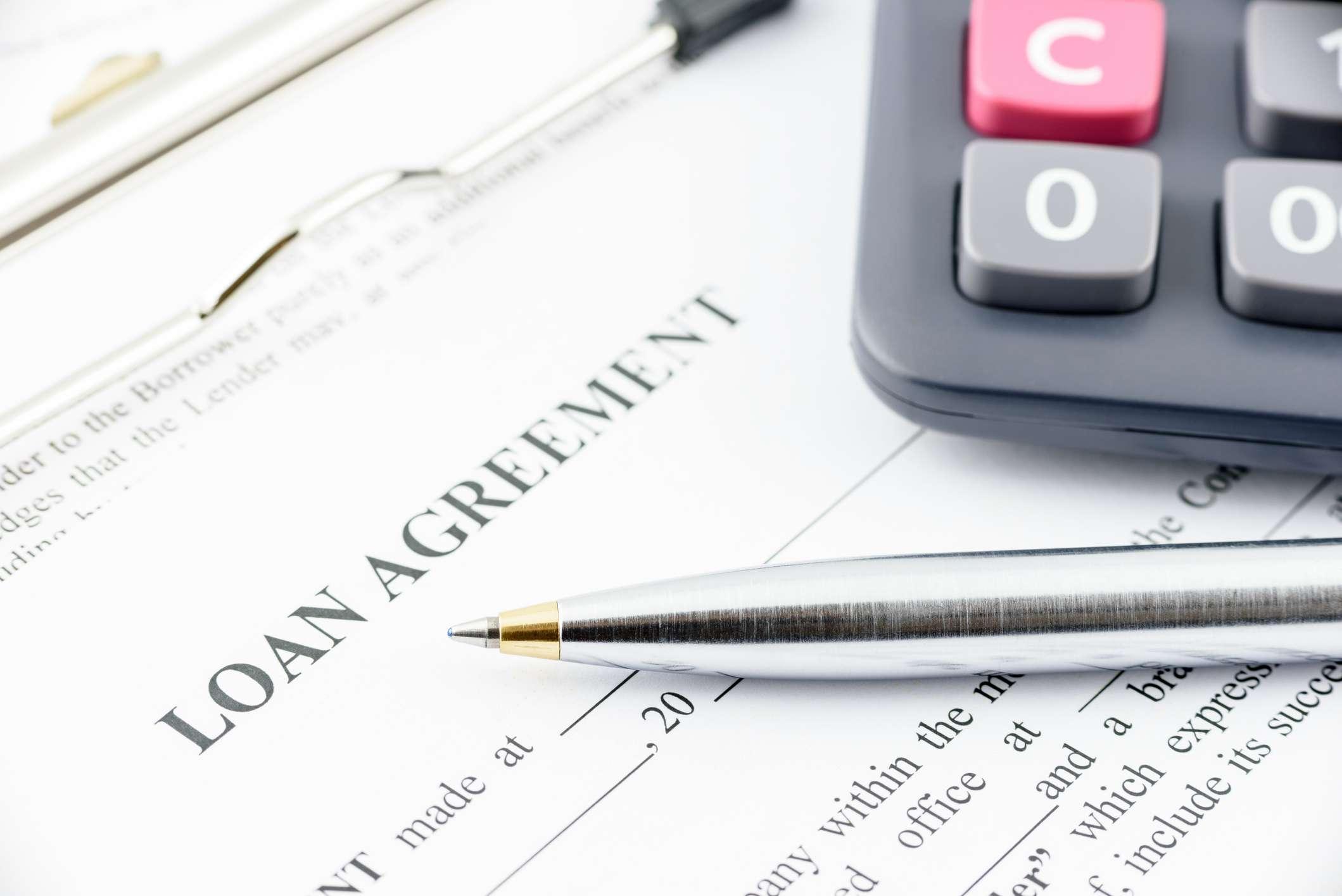 Loan – Definition