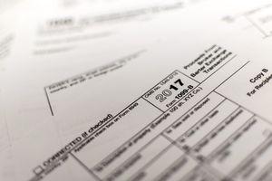 IRS Form 1099-B