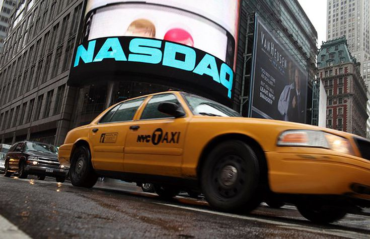 How NYC's Yellow Cab Works and Makes Money