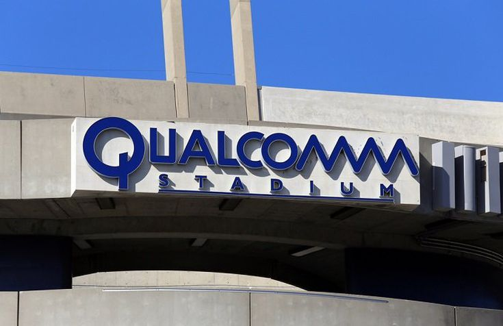 Qualcomm's 60B Share Buyback Plan Boosts Stock Awesome Nxpi Stock Quote